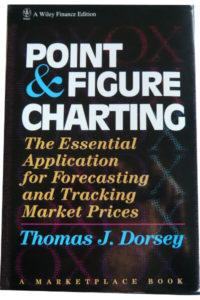 Bedste bog om Point & Figure