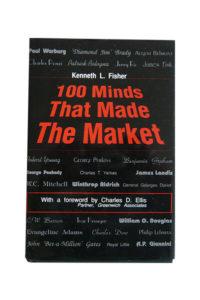 En af de bedste bøger om aktier