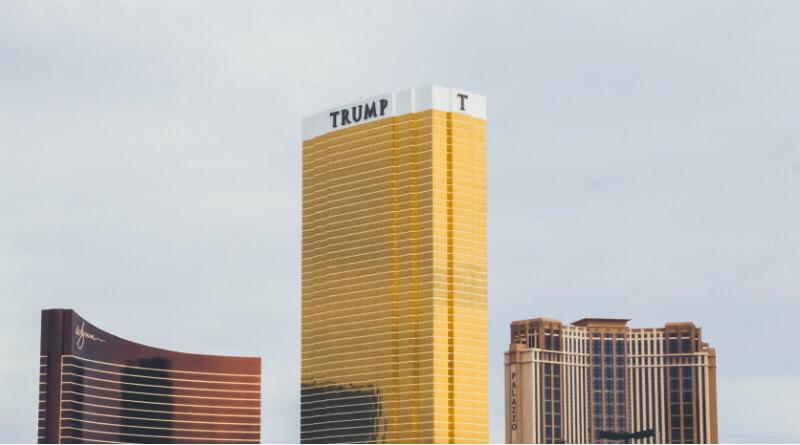 Trump skaber uro igen