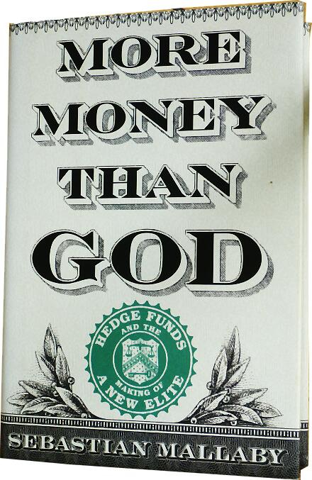 Bogen om hedgefonde