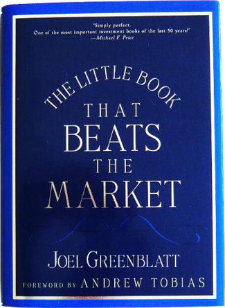 Bedste bog om værdibaseret investering