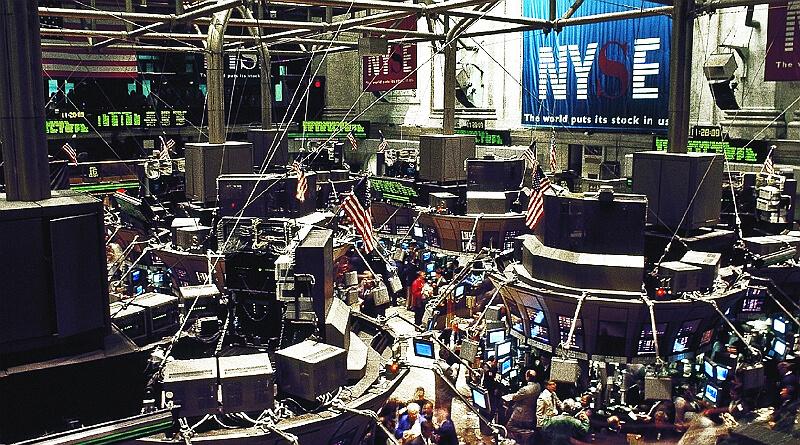 ETF handles på børsen i New York