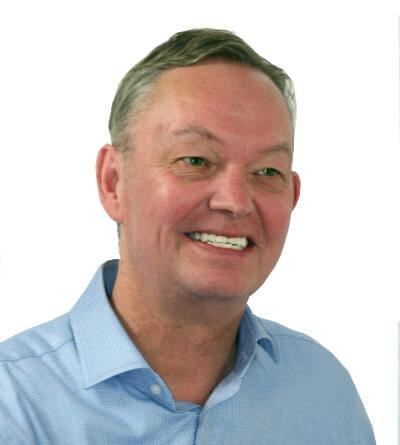 Peter H Jensen har arbejdet med investeringer i aktier i mere end 30 år.