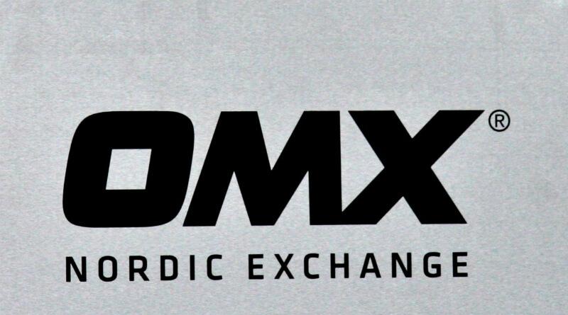 OMX C25 Indeks bliver afvist