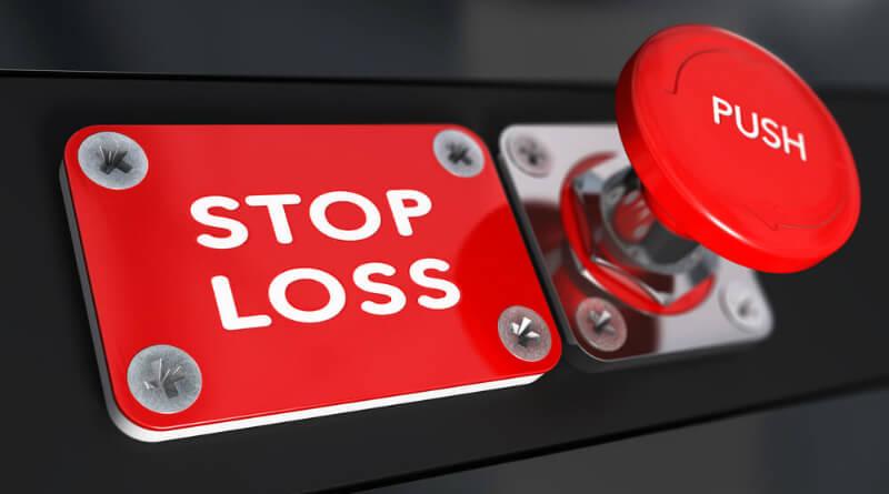 Stop Loss din hjælp til at sikre gevinsten