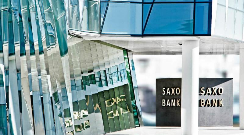 Saxo Bank var med til at ændre hvordan man køber aktier