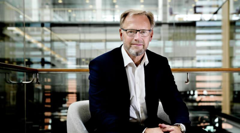 Anders Dam Jyske Bank