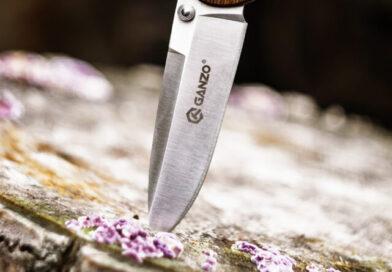 den faldende kniv