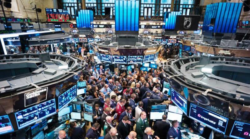 nyhedsbrev om investering dækker også NYSE