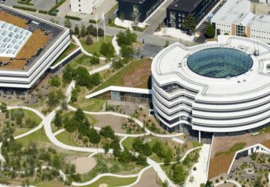 Novo Nordisk Hovedkvarter