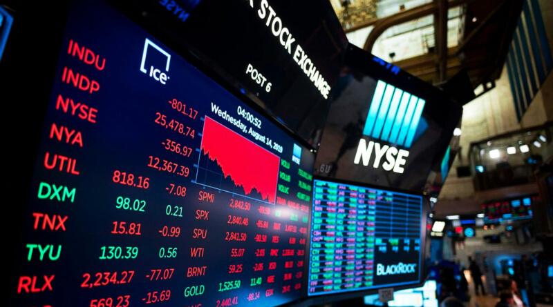 shortselling NYSE
