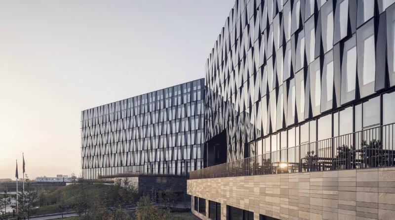 Nordea Hovedkvarter