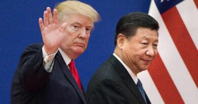Handelsaftalen mellem USA & Kina
