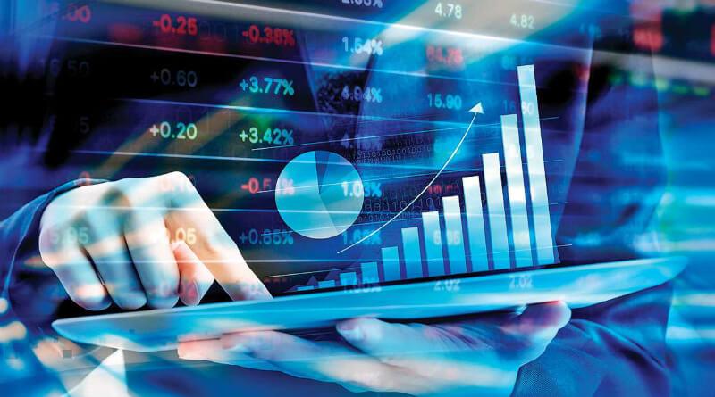 Analyse af renten og aktiemarkedet